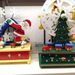 3COINSクリスマスグッズ
