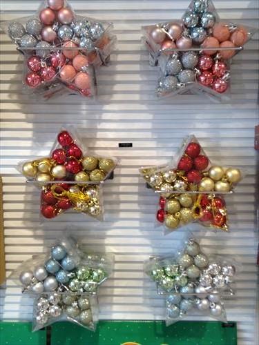 雑貨ASOKOのクリスマスグッズ・オーナメント