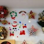雑貨ASOKOのクリスマスグッズ