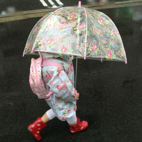 キャスキッドソン(キャスキッズ)の子供用傘の特徴
