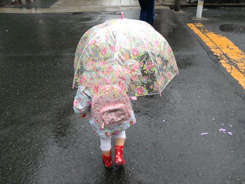 キャスキッドソン・子供用傘