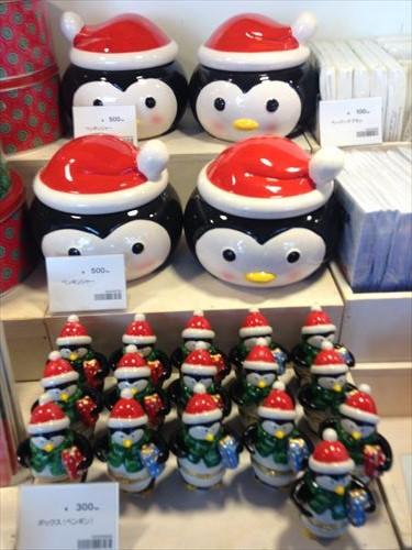 フライングタイガーのクリスマスグッズ・部屋の飾りつけ