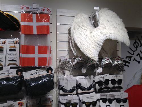 フライングタイガーの雑貨・ららぽーと和泉