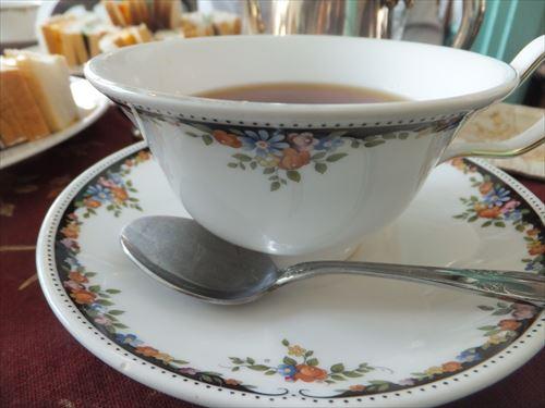 北浜レトロの紅茶