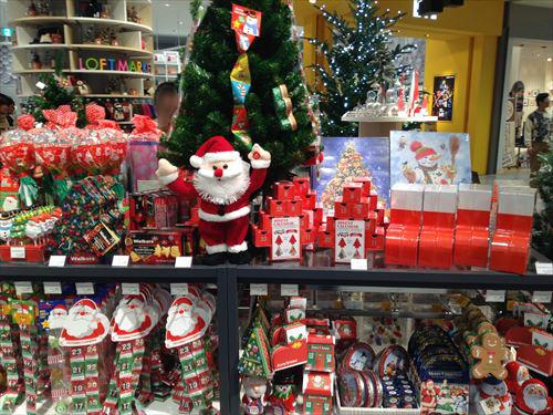 LOFTクリスマスグッズ・クリスマスパーティ&プレゼント