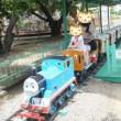 みさき公園・機関車トーマス