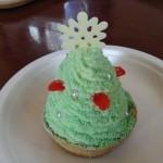USJのクリスマス限定スイーツは見た目も味も楽しめるよ!