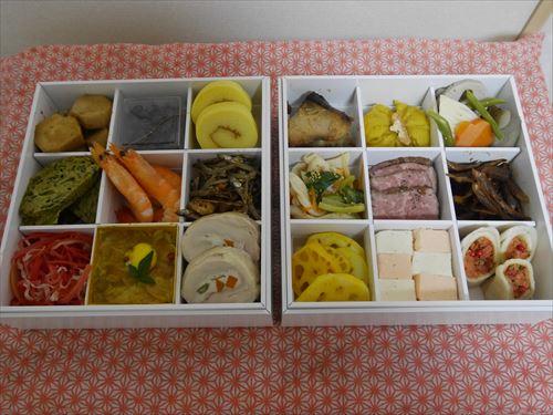 有機野菜宅配ビオマルシェの「畑の恵みおせちセット」