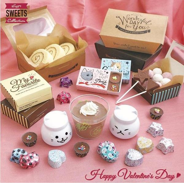 ダイソー2019年バレンタインチョコレートグッズ