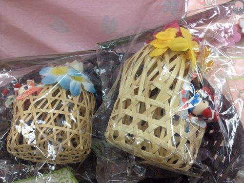 キャンドゥのひな祭り・ひな人形関連グッズ