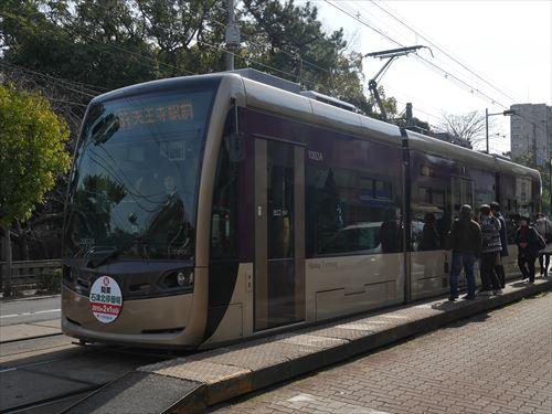 阪堺電車・トラム