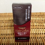 ドクターシーラボ(Dr.Ci:Labo)「ヘアーカラー・簡単ひと塗り白髪カバー」