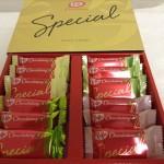 キットカットショコラトリー「スペシャル大阪アソート」を食べてみた