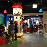 レゴランドディスカバリーセンター大阪の様子