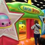 大阪城ホールのイベント「ミキハウスランド」に行ってみて分かった事