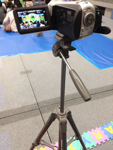 king FotoProの携帯用三脚「DIGI-204 GM」を使ってみた感想