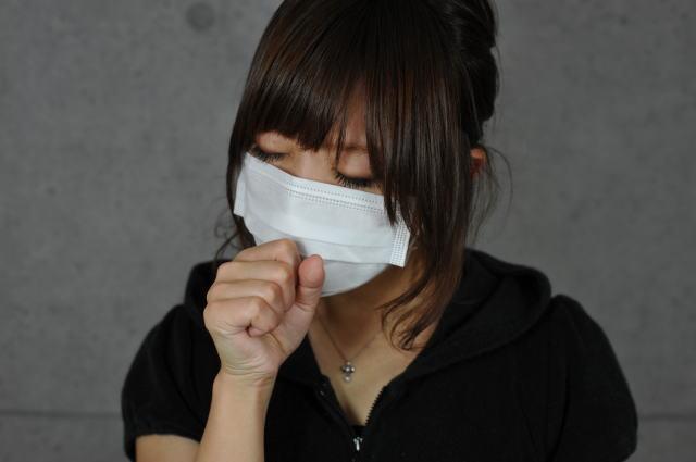 風邪・咳の症状