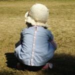 幼児(3歳児)