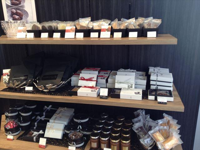 ル ショコラ ドゥ エクチュア(LA CHOCOLATERIE DE Ek Chuah)チョコレート商品