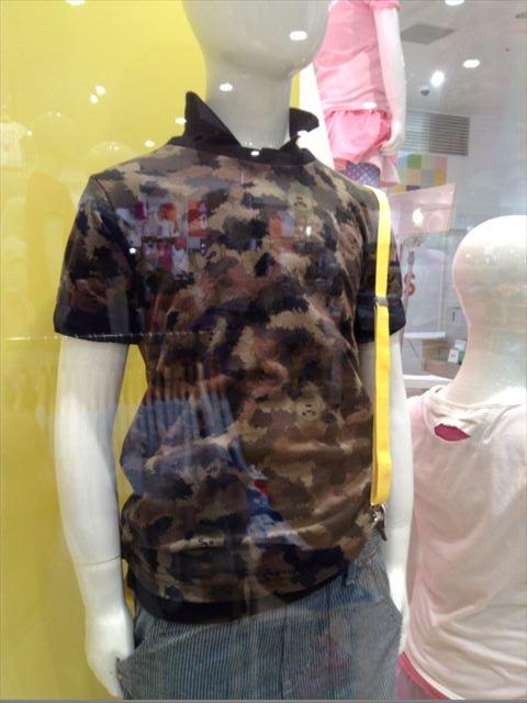カッコイイ「スターウォーズ」子供Tシャツ