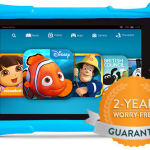 Amazon「Fire HD for Kids」