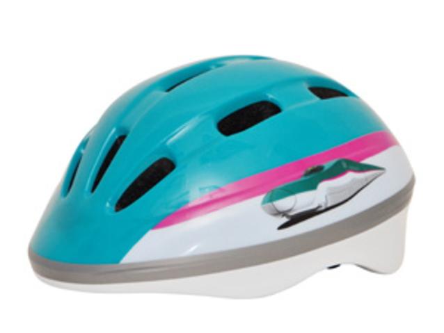 東北新幹線「E5系はやぶさ」子供用ヘルメット