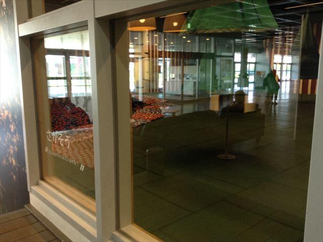 IKEA(イケア)の子供の遊び場「スモーランド」ボールプール