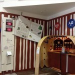 IKEA(イケア)の子供の遊び場「スモーランド」・入り口