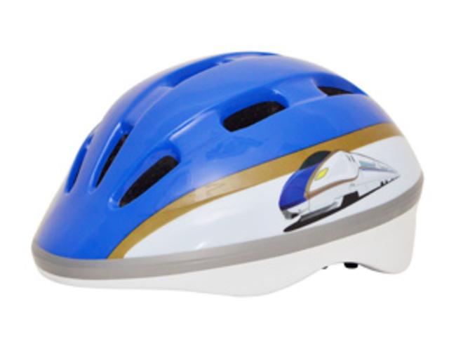 北陸新幹線E7系かがやき子供ヘルメット