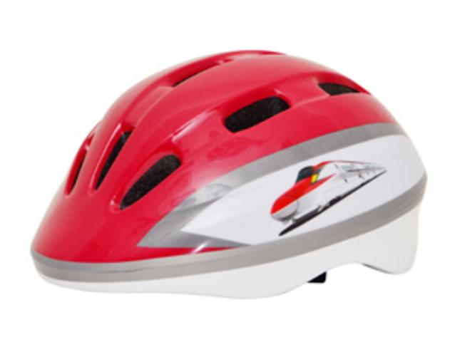 秋田新幹線「E6系こまち」子供用ヘルメット