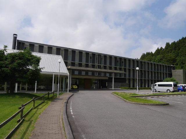 メナード青山リゾート「ホテルシャンベール」