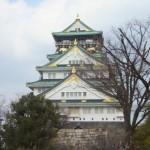 大阪城への行き方(アクセス)、最寄駅は5つもあるよ
