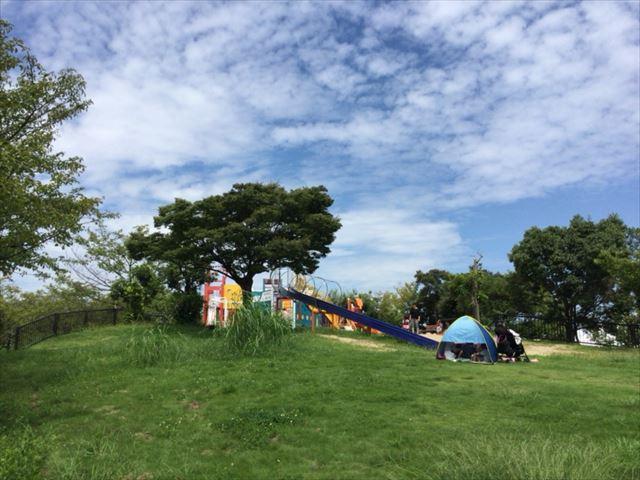 舞洲緑地公園