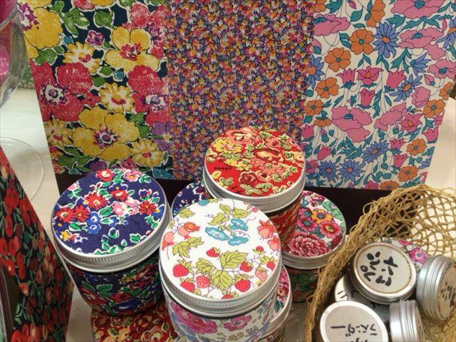 阪急梅田本店の英国フェア・2015の様子・祝祭広場