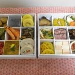 有機野菜の宅配「ビオマルシェ」のおせち料理