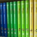 「ディズニー英語システム」シングアロング