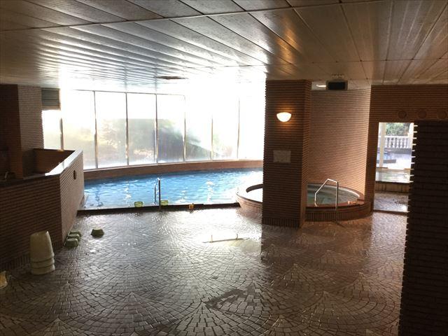 「ホテルグリーンプラザ東条湖」まるごとキッズルーム内装やサービス・温泉露天風呂