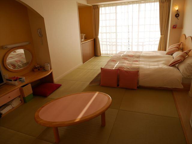「ホテルグリーンプラザ東条湖」まるごとキッズルーム内装やサービス