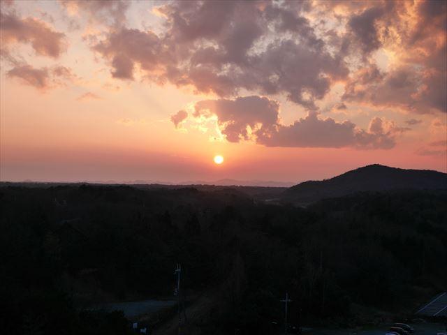 「ホテルグリーンプラザ東条湖」まるごとキッズルームからの眺め