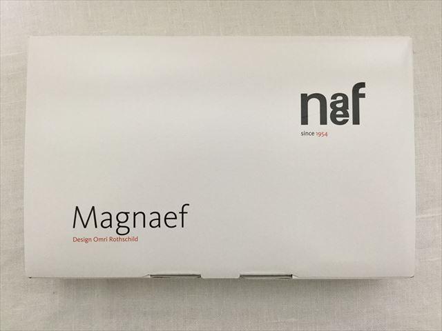 ネフ社「マグネフ」の外箱