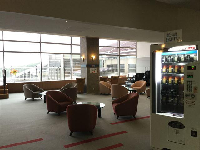 「ホテル近鉄アクアヴィラ伊勢志摩」温水プール&温泉の入口