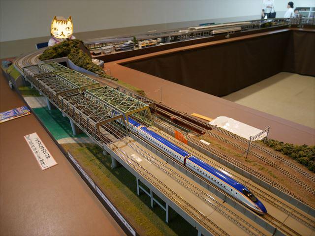 ポルトヨーロッパ「鉄道模型フェスティバル」