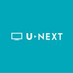「U-NEXT」マーク