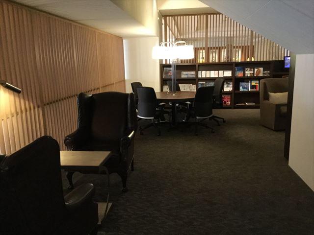 「神戸ベイシェラトンホテル&タワーズ」2階フロアー