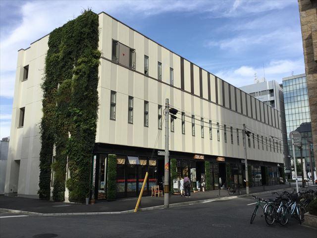 パポッキオ福島本店
