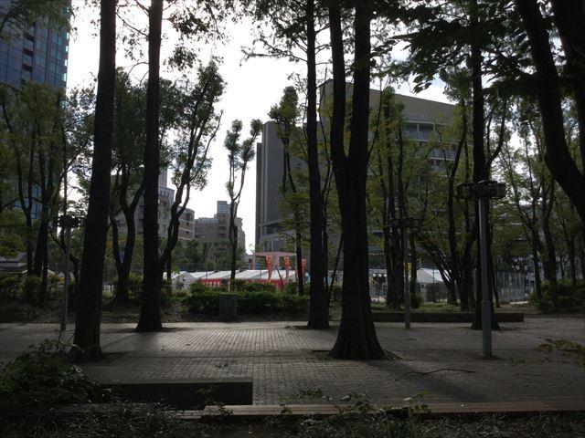 福島北公園