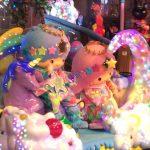 サンリオピューロランド「ミラクルギフトパレード」キキララ(リトルツインスターズ)