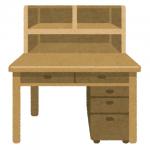 小学生の勉強机