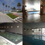 関西にある温泉とプールがあるホテル