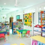子供英会話教室(イメージ)